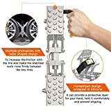 Sulythw X-Chock Wheel Stabilizer, RV Tire