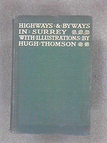 Highways & Byways in Surrey