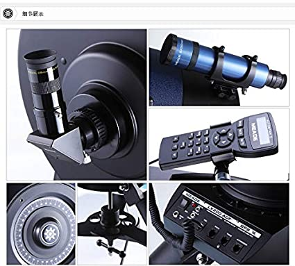 Meade Autostar Ioptron Telescope Control Cable FTDI USB to RJ10 4P4C RJ11 6P4C Serial Console Cable for iOptron CEM60 ZEQ25GT Meade 505 497 Meade LX200 DB9 to RJ11 6P4C 180cm, Meade LX200