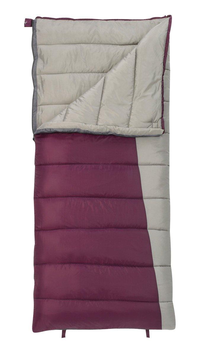 Slumberjack Jenny 20 Degree saco de dormir - para mujer: Amazon.es: Deportes y aire libre