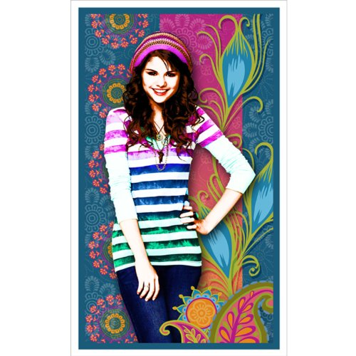 Hallmark Wizards of Waverly Place Notebook Decal