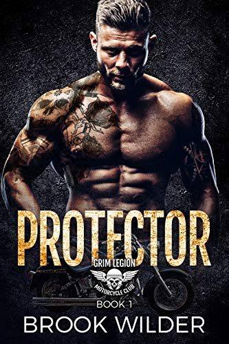 Pdf Thriller Protector (Grim Legion MC Book 1)