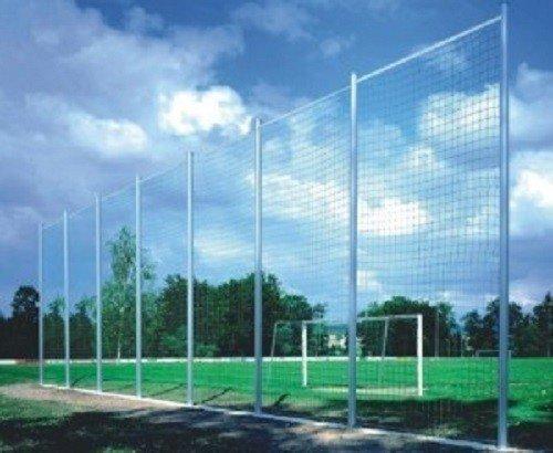 Ball - Fangnetz / Stopnetz   Höhe 5m, Länge variabel, Maße:15x5m