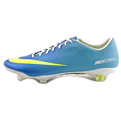 b0e419ddc22c1 Amazon.com | Nike Men's Mercurial Vapor IX Firm Ground Soccer Shoes ...
