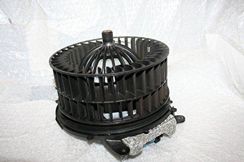 Mercedes w220 Blower Motor heater ac Fan OEM Behr heating air conditioning (Behr Air Conditioning)