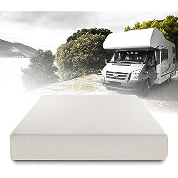 Amazon Com Dynastymattress Deluxe 10 Inch Memory Foam