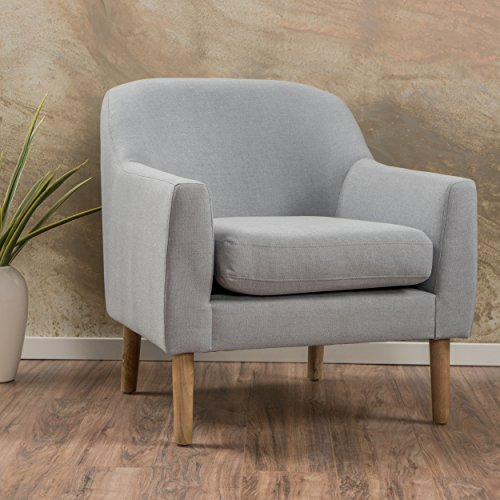 Winbrook Fabric Retro Chair 51bHRSrjQ9L