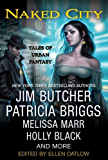 Naked City: Tales of Urban Fantasy (The Dresden Files series)
