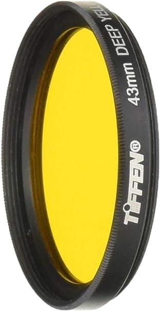 Tiffen 4311G1 43mm 11 Green 1 Filter