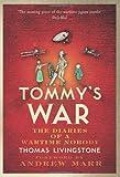 Tommy's War: A First World War Diary 1913–1918