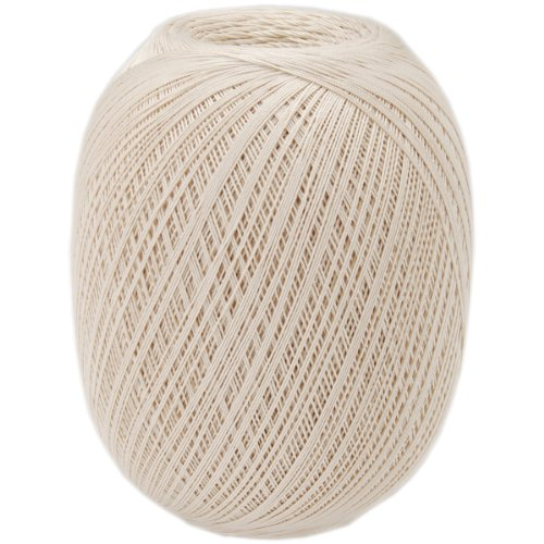Aunt Lydia Jumbo Crochet Cotton