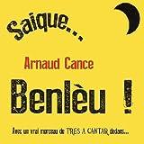 """Afficher """"Saique... Benlèu !"""""""