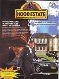 Hood Estate, Leonard Person, 0979990408