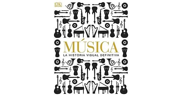 Música (DK): VV.AA.: 9781409372516: Amazon.com: Books