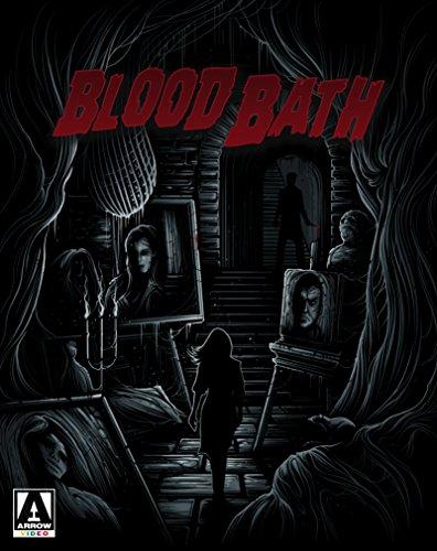 Blood Bath (2-Disc Limited Special Edition) [Blu-ray] ()