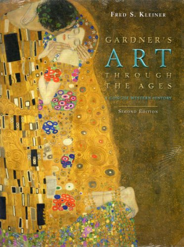 Gardner's Art Through the Ages Second Edition Instructor's Edition Bundle