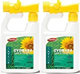 MARTIN'S Cyonara Lawn & Garden Insect Control Ready-to-Spray 2qt (2 x 1qt)