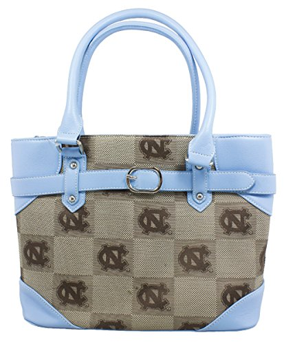 Sandol University of North Carolina Tar Heels The Liberty Shoulder Bag by Sandol