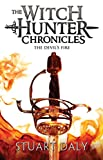 The Witch Hunter Chronicles 3: The Devil's Fire