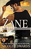 Book Cover for Zane (Alluring Indulgence Book 2)