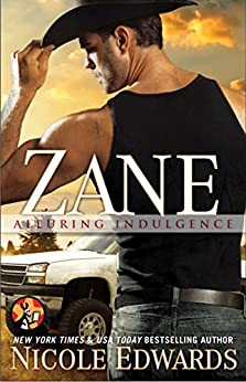 Zane (Alluring Indulgence Book 2) by [Edwards, Nicole]