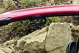 Badass Moto ATV & UTV Roll Bar Grab Handle 2 Pack