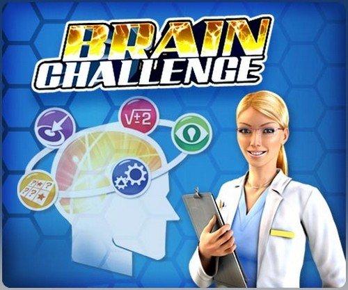 amazon com brain challenge psp [online game code] video games