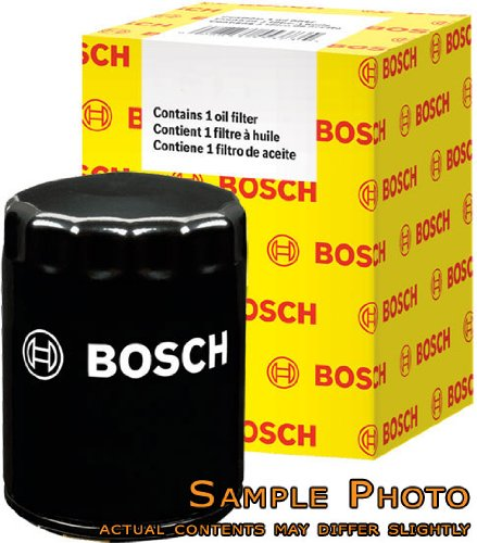 Set of 3 Bosch Original Oil Filters 72209WS Fits Jaguar Ford Lincoln Land Rover by Bosch