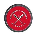 Best Fans With Pride Alarm Clocks - CafePress - University of Houston Baseball - Unique Review