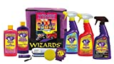 Wizards 99004 Detailing Kit by Wizards