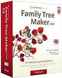 Family Tree Maker 2009 Platinum (PC CD)