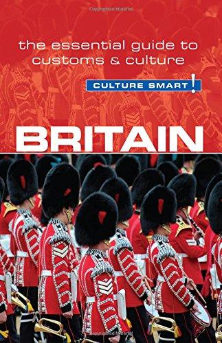 Download Britain - Culture Smart!: The Essential Guide to Customs & Culture pdf