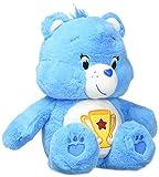 Care Bears (w/o Dvd) Champ Plush, Medium