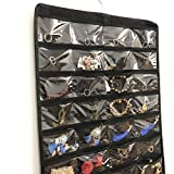 PT Life Hanging Jewelry Organizer with Double-Sided