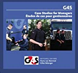 G4S Case Studies for Managers