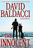 Book cover from The Innocent (Will Robie Series) by David Baldacci