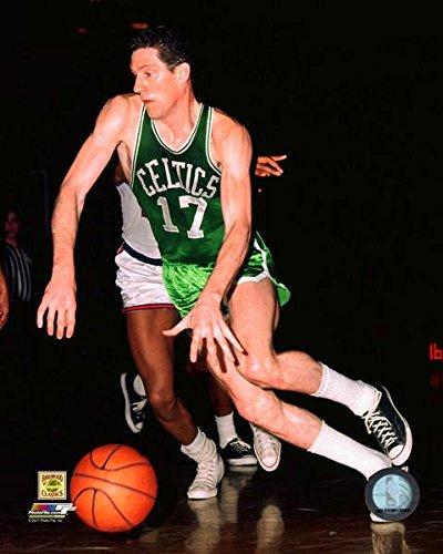 - John Havlicek Boston Celtics Action Photo (Size: 8