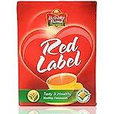 Brooke Bond Red Label Tea India, 31.7 oz