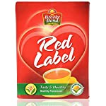Brooke Bond Red Label Tea India, 31.7 oz