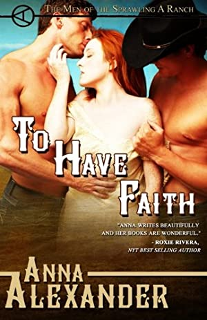 book cover of To Have Faith