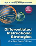 Differentiated Instructional Strategies: One Size Doesn′t Fit All