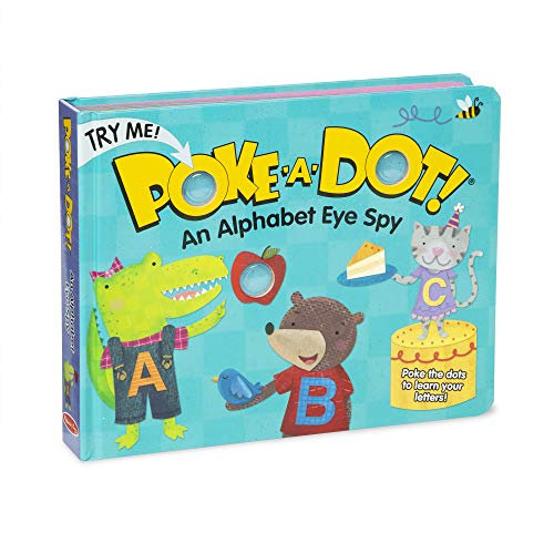 Melissa & Doug Children's Book -...