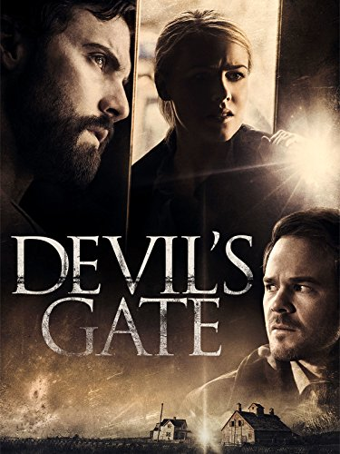 Devil's Gate by