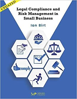 amazon legal compliance and risk management in small business