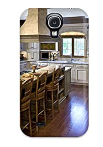 ZippyDoritEduard Case Cover Protector Specially Made For Galaxy S4 Kitchen Island Double-tiered Dining Bar