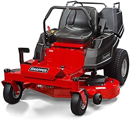 Amazon.com: Snapper 360Z 23HP 724cc Briggs Professional 48 ...