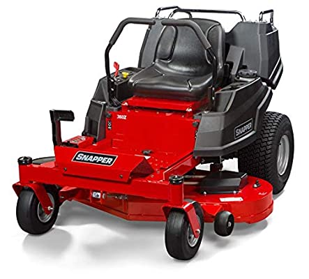 Snapper 2691319 360z Mower, Riding, Zero Turn, Red