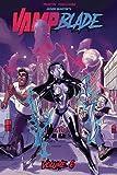 Vampblade Comics & Graphic Novels
