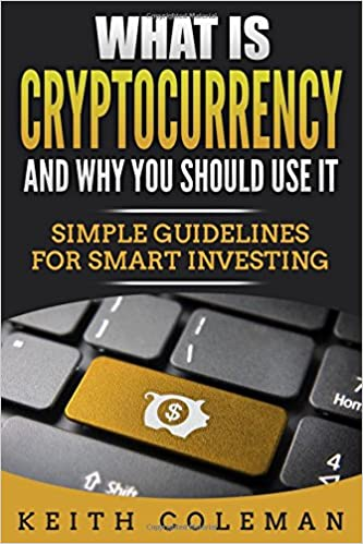 what is cryptocurrency