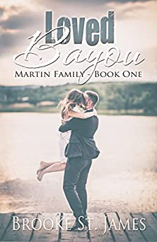 Loved Bayou Martin Family Book ebook product image